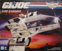 G.I.JOE - 1990 - Sky SHARC
