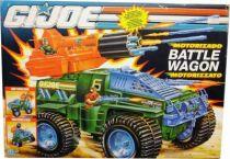 G.I.JOE - 1991 - Battle Wagon
