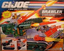 G.I.JOE - 1991 - Brawler