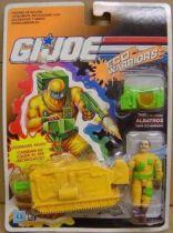 G.I.JOE - 1991 - Clean Sweep Eco-Warriors