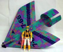 G.I.JOE - 1991 - Cloudburst (Air Commandos)