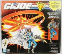 G.I.JOE - 1991 - Cobra Battle Copter