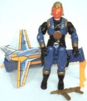 G.I.JOE - 1991 - Cobra Commander
