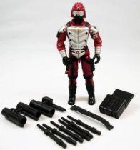 G.I.JOE - 1991 - Crimson Guard Immortal
