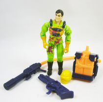 G.I.JOE - 1991 - Flint (Eco Warriors)