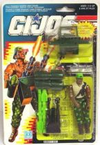G.I.JOE - 1991 - Heavy Duty