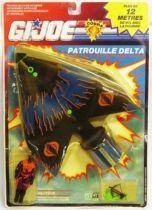 G.I.JOE - 1991 - Night Vulture (Air Commandos)