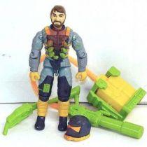 G.I.JOE - 1991 - Ozone (Eco Warrior)