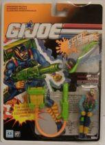 G.I.JOE - 1991 - Ozone Eco-Warriors
