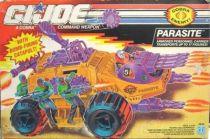 G.I.JOE - 1991 - Parasite