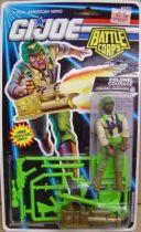 G.I.JOE - 1992 - Colonel Courage
