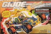 G.I.JOE - 1992 - Eco Striker