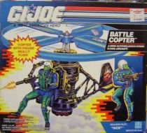 G.I.JOE - 1992 - G.I.Joe Battle Copter