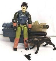 G.I.JOE - 1992 - Mutt & Junkyard (Drug Elimination Force)