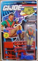 G.I.JOE - 1992 - Outback