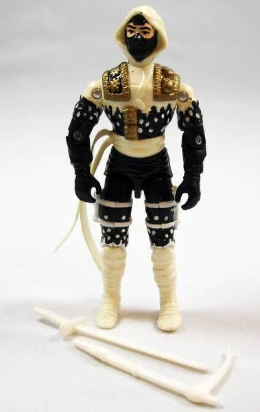 G.I.JOE - 1992 - Storm Shadow (Ninja Force)