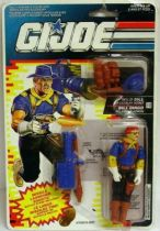 G.I.JOE - 1992 - Wild Bill