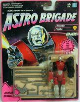 G.I.JOE - 1993 - Destro Star Brigade Armor Tech