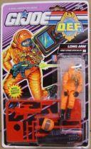 G.I.JOE - 1993 - Long Arm D.E.F.