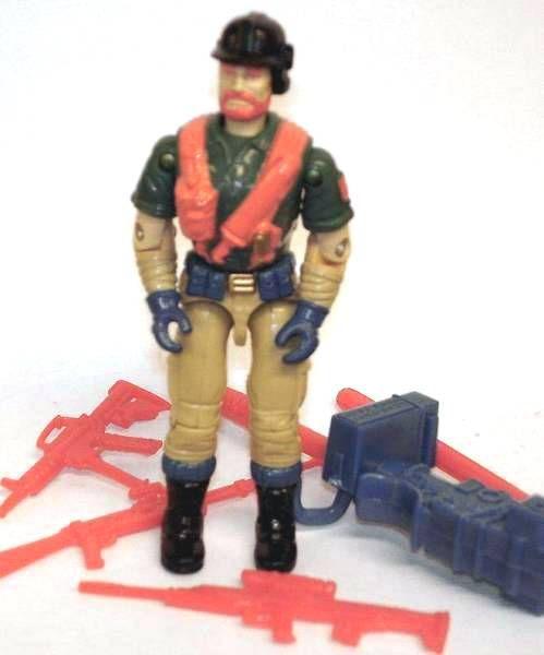 G.I.JOE - 1993 - Outback