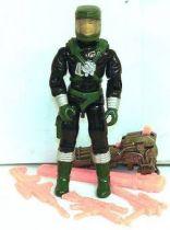 G.I.JOE - 1993 - Payload (Star Brigade)