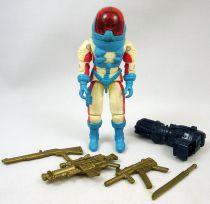 G.I.JOE - 1993 - Roadblock (Star Brigade)