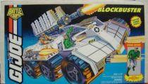 G.I.JOE - 1994 - Blockbuster