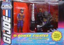 G.I.JOE - 1994 - Cobra Power Fighter