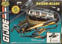 G.I.JOE - 1994 - Razor Blade