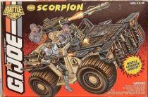 G.I.JOE - 1994 - Scorpion