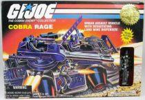 G.I.JOE - 1997 - Cobra Rage