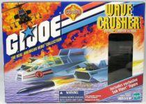 G.I.JOE - 2001 - Wave Crusher & Sub Viper