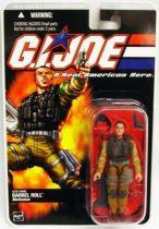 G.I.JOE - 2005 - Barrel Roll