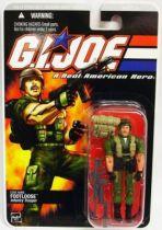 G.I.JOE - 2005 - Footloose