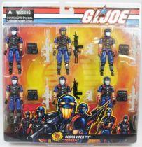 G.I.JOE - 2006 - Cobra Viper Pit