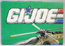 G.I.Joe - Catalogue dépliant Hasbro France 1992