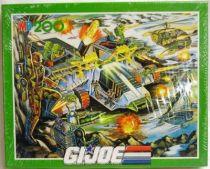 G.I.Joe - MB Jigsaw puzzle (ref.3100 27)