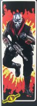 G.I.JOE - Sideshow Collectibles - Figurine 30cm Destro