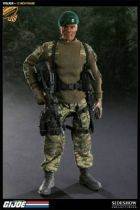 G.I.JOE - Sideshow Collectibles 12\\\'\\\' figure - Stalker
