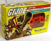 G.I.Joe - View-Master 3-D Mint in Box