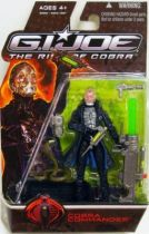 G.I.JOE 2009 - Cobra Commander