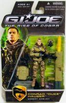 G.I.JOE 2009 - Conrad \'\'Duke\'\' Hauser (Desert Ambush)