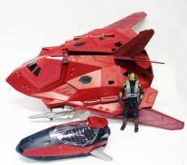 G.I.JOE 2009 - Crimson Hydra & Aero Viper (loose)