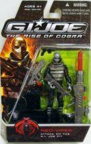 G.I.JOE 2009 - Neo-Viper (Attack on the G.I.Joe Pit)