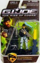 G.I.JOE 2009 - Shipwreck (Naval Commando)