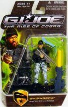 G.I.JOE 2009 - Shipwreck (Naval Commando)