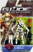 G.I.JOE 2009 - Storm Shadow (Arctic Threat)