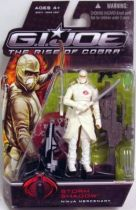G.I.JOE 2009 - Storm Shadow (Ninja Mercenary)