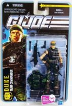 G.I.JOE 2010 - #1001 Duke (Team Commander)