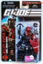 G.I.JOE 2010 - #1007 Alley-Viper (Cobra Urban Trooper)